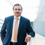 Rohit Walia, Executive Chairman, Alpen Capital 3