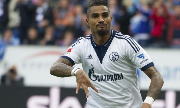 Kevin-Prince Boateng has been labelled the signing of the summer in Germany after joining Schalke